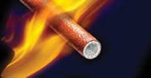 SHILTEC - Fire protection of pipes